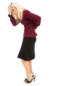 Illustrated posture