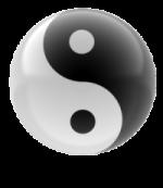 Tai Ji symbol